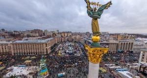 мятеж украина