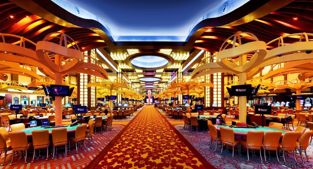 казино в крыму