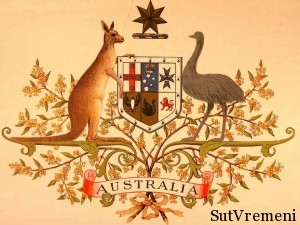 санкции австралии