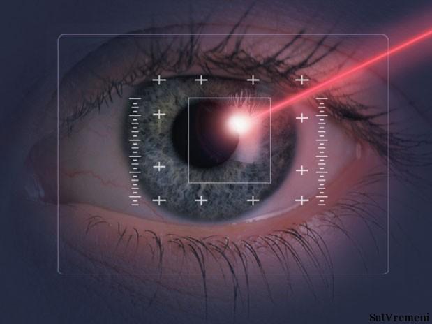 глаукома у собак и кошек
