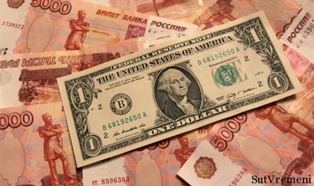 доллар 47 рублей
