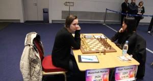 украина шахматы