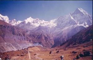 дтп в непале