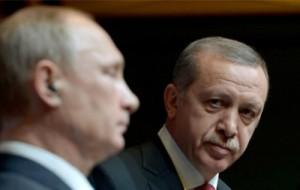 конфликт россии и турции в сирии
