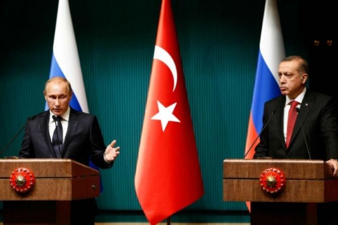 санкции турции
